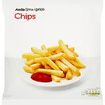 Asda Smart Price Chips 1.5kg