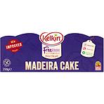 Kelkin Gluten Free Madeira Cake