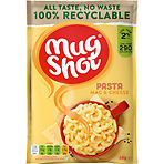 Mug Shot Macaroni Cheese Pasta Snack 68g