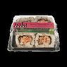 Suki Sushi Spicy Shrimp Roll