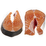Salmon Steak - 2 ct