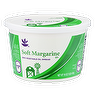 Ahold Soft Margarine 80% Vegetable Oil Spread