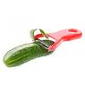 Cucumber - Peeled - Raw