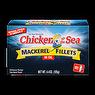 Chicken Of The Sea Mackerel Fillets In Oil