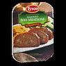 Tyson Beef Meatloaf Seasoned