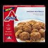 Atkins Swedish Meatballs
