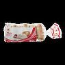 Ahold Bagels Plain - 6 CT