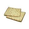 Crackers - Matzo - Plain