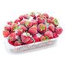 Strawberries - Frozen - Unsweetened