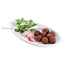 Meatballs - Meatless