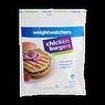 Weight Watchers Chicken Burgers - 8 CT