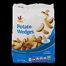 Ahold Potato Wedges