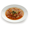 Soup - Minestrone - Canned - Condensed