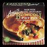 Amy's Pot Pie Broccoli