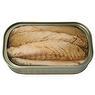 Mackerel - Jack - Canned - DrainedSolids
