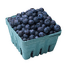 Blueberries - Raw