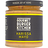 Gourmet Burger Kitchen Harissa Mayo 175g