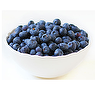 Blueberries - Frozen - Sweetened