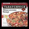 Tabatchnick Minestrone Soup