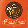 Willie's Cacao Cuban Baracoa 65 Luscious Orange 50g