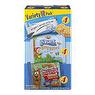 Kelloggs Variety Pack Rice Krispies Treats, Grahams Bug Bites, Scooby-Doo Cinnamon Graham Cracker St
