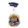 Thomas Bagels Mini - 10 CT