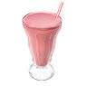 Beverage - Milkshake Mix - Dry - Not Chocolate