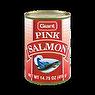 Giant Pink Salmon