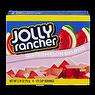 Jolly Rancher Watermelon Gelatin
