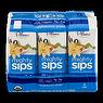 Plum Organics Mighty Sips Nutritional Milkshake Vanillalicious Shake
