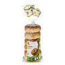 Ahold Onion Bagels - 6 CT