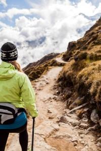 Improve effectiveness of walking