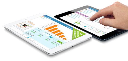 Nutracheck Ipad App